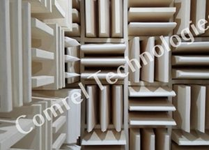 Acoustic Fully Anechoic Chamber