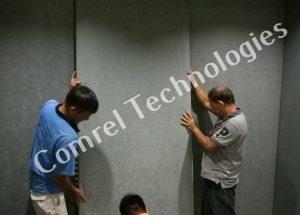Sound Measurement Room