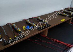 Test Fixture Fabrication