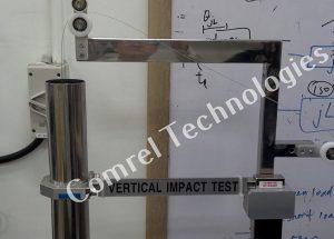 Vertical Impact Test