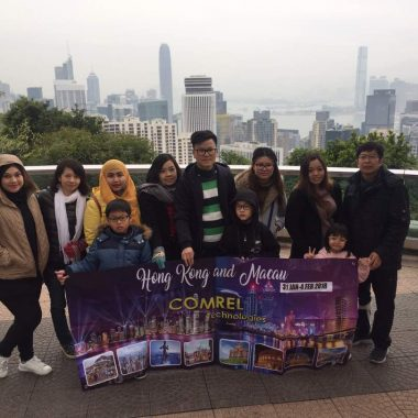 HongKong-Macau