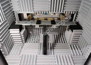 Acoustic Soundproof Enclosures